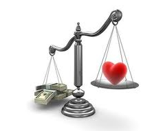 Love or money II